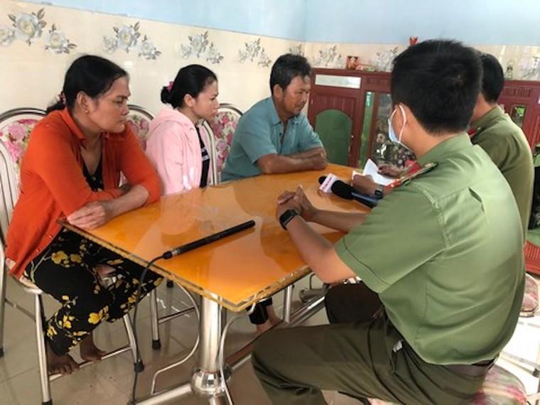 Công an tỉnh Quảng Ngãi: Ông Võ Hoàng Yên có dấu hiệu lừa dối khi chữa bệnh ảnh 1