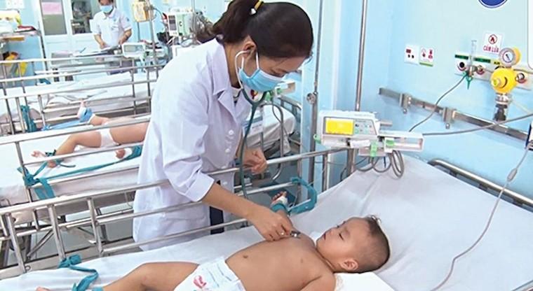 Làm thế nào để phòng bệnh tay - chân - miệng cho trẻ khi đi học ảnh 1