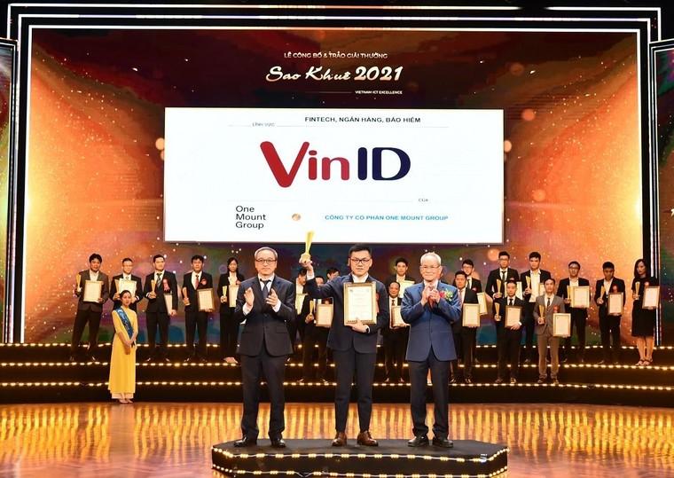 VinID nhận giải thưởng Sao Khuê cho Siêu ứng dụng xuất sắc ảnh 1