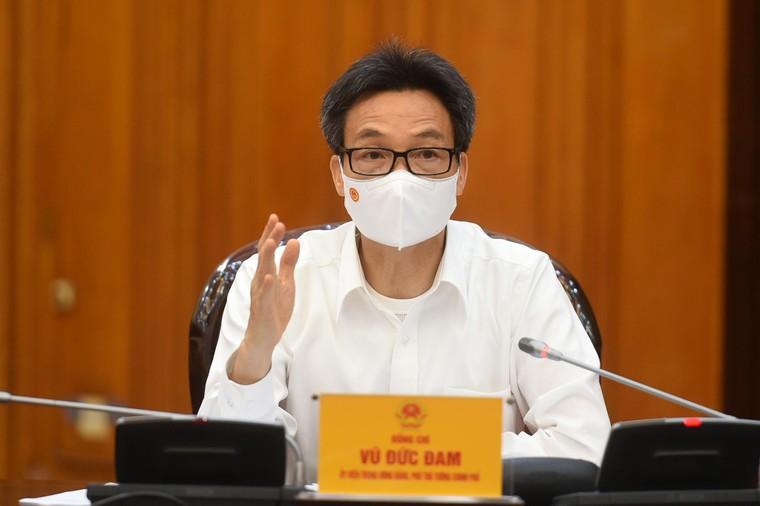 Thủ tướng nhắc nhở, chấn chỉnh nghiêm khắc các địa phương chưa làm tốt phòng chống dịch ảnh 2