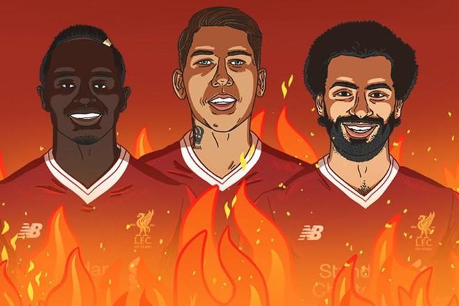 Coutinho ở đâu trong những ngày rực rỡ của Liverpool? ảnh 2