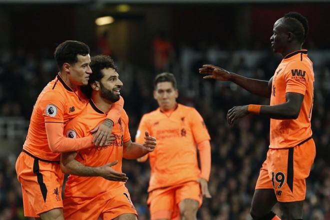 Coutinho ở đâu trong những ngày rực rỡ của Liverpool? ảnh 3