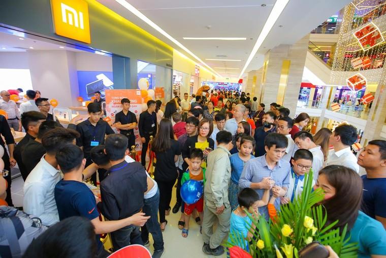 Khai trương ba trung tâm Vincom tại Thanh Hóa, Lâm Đồng, Long An ảnh 3