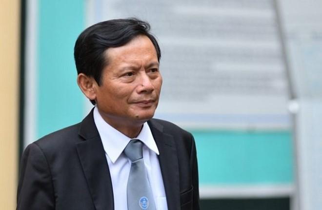 Đinh La Thăng đối đáp gì khi VKS đề nghị tuyên y án 13 năm tù? ảnh 2