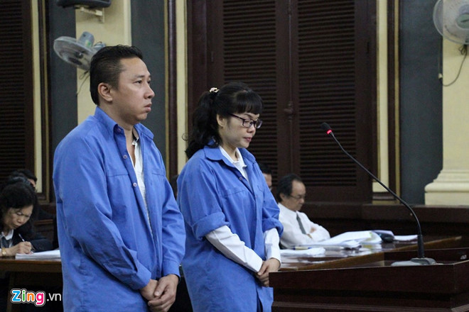 4 bị hại kháng cáo 'đòi' tiền Vietinbank, Huyền Như lại hầu tòa ảnh 1