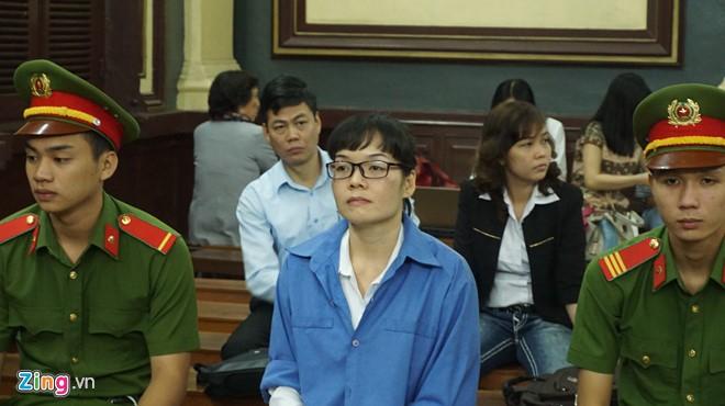 4 bị hại kháng cáo 'đòi' tiền Vietinbank, Huyền Như lại hầu tòa ảnh 2