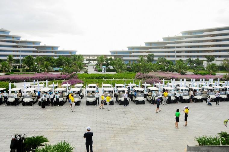 FLC Quy Nhơn: Ngập tràn cảm xúc sau chuỗi hoạt động bên lề chào mừng lễ ra mắt Bamboo Airways ảnh 1