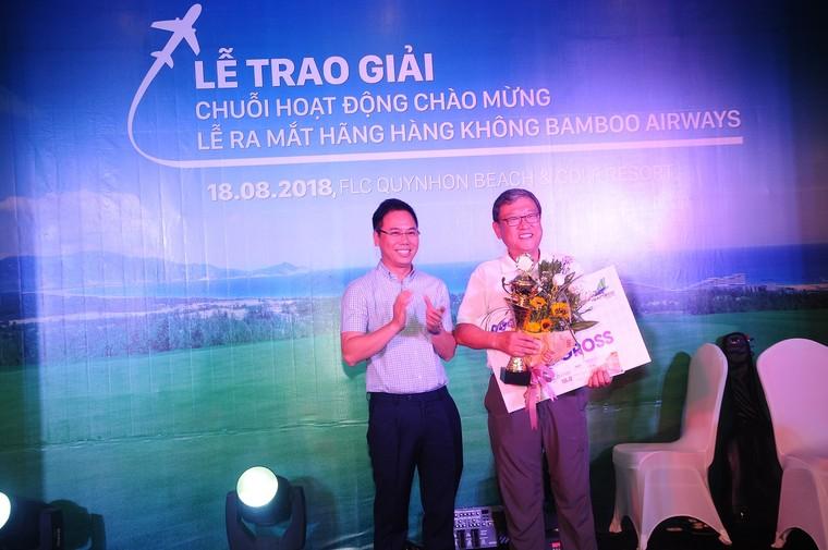 FLC Quy Nhơn: Ngập tràn cảm xúc sau chuỗi hoạt động bên lề chào mừng lễ ra mắt Bamboo Airways ảnh 3