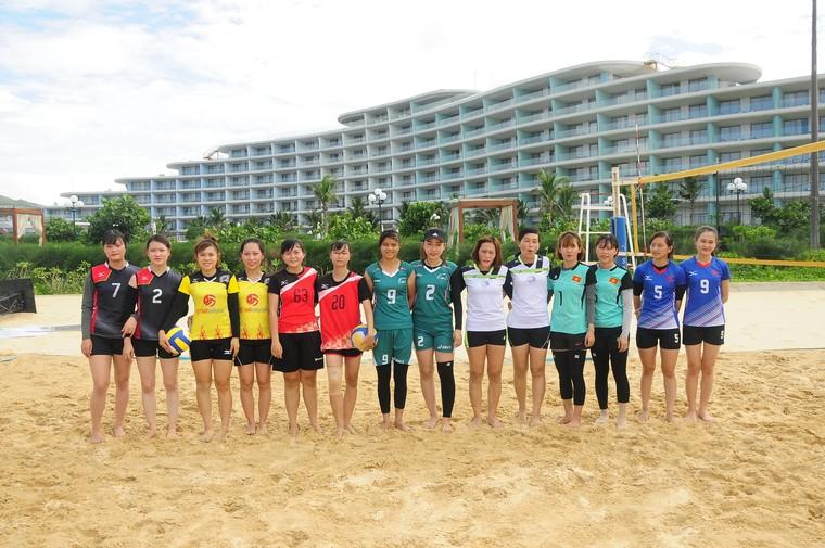 FLC Quy Nhơn: Ngập tràn cảm xúc sau chuỗi hoạt động bên lề chào mừng lễ ra mắt Bamboo Airways ảnh 5