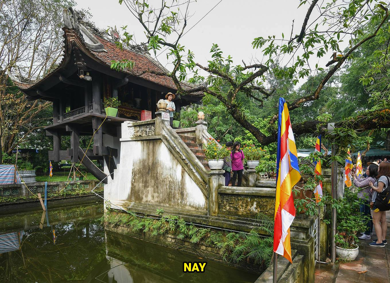 Hà Nội - Xưa và Nay... ảnh 18