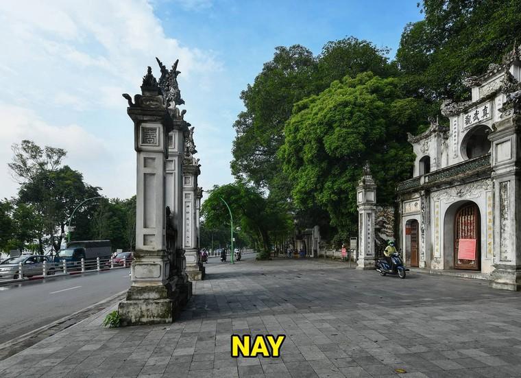 Hà Nội - Xưa và Nay... ảnh 16