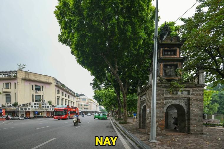 Hà Nội - Xưa và Nay... ảnh 14