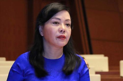 Bộ trưởng Y tế: 'Người Việt tiêu gần 4 tỷ USD tiền bia một năm' ảnh 1