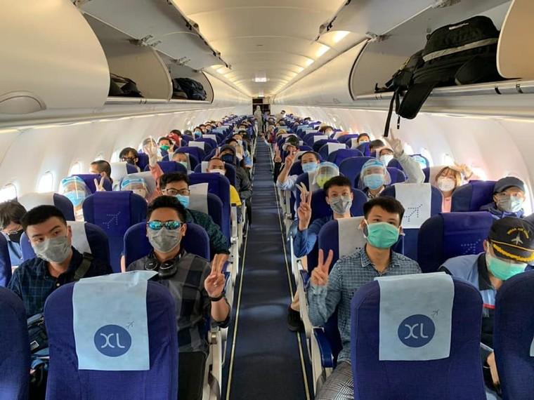 Đại sứ Phạm Sanh Châu với 'Chiến dịch Hoa Kim Tước' ảnh 4