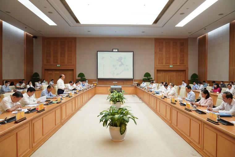 Thủ tướng ủng hộ TP HCM thành lập Thành phố Thủ Đức ảnh 5
