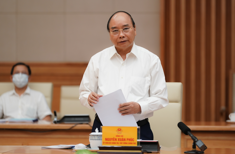 Thủ tướng ủng hộ TP HCM thành lập Thành phố Thủ Đức ảnh 2