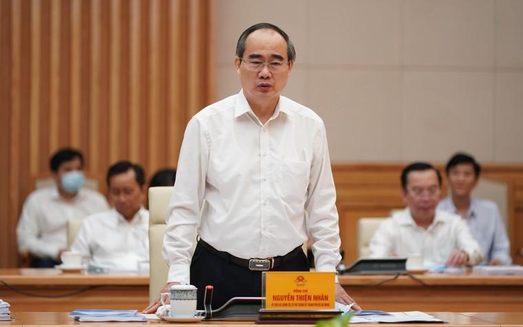 Thủ tướng ủng hộ TP HCM thành lập Thành phố Thủ Đức ảnh 4