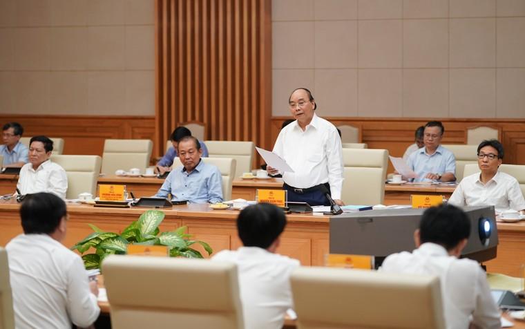 Thủ tướng ủng hộ TP HCM thành lập Thành phố Thủ Đức ảnh 1