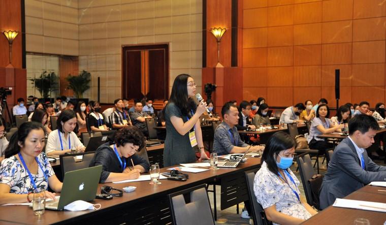 ASEAN tăng cường hợp tác kinh tế vượt qua thách thức trên quy mô toàn cầu ảnh 2