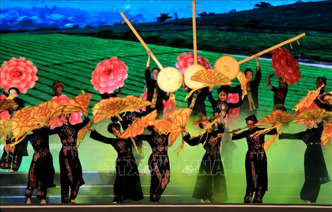 Khai mạc Lễ hội Văn hóa, Du lịch Mường Lò 2020 ảnh 4