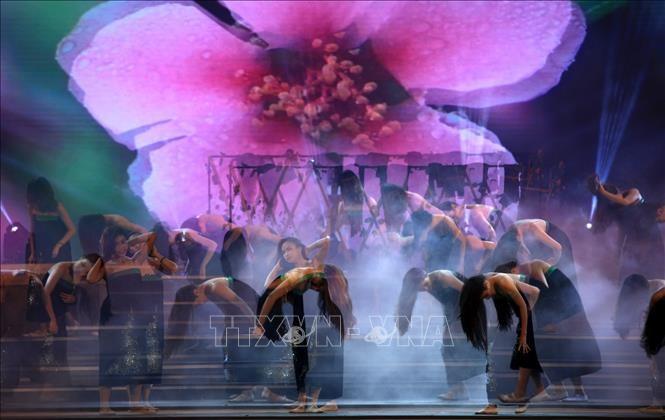 Khai mạc Lễ hội Văn hóa, Du lịch Mường Lò 2020 ảnh 5
