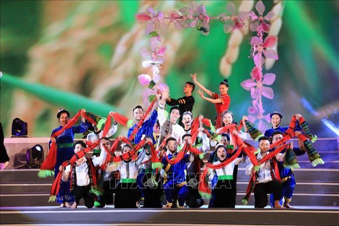 Khai mạc Lễ hội Văn hóa, Du lịch Mường Lò 2020 ảnh 7
