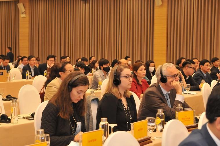 Hỗ trợ doanh nghiệp khai thác EVFTA bằng nền tảng thương mại điện tử ảnh 1