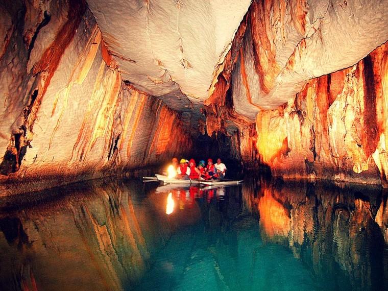 Vườn quốc gia Sông ngầm Puerto Princesa ảnh 1
