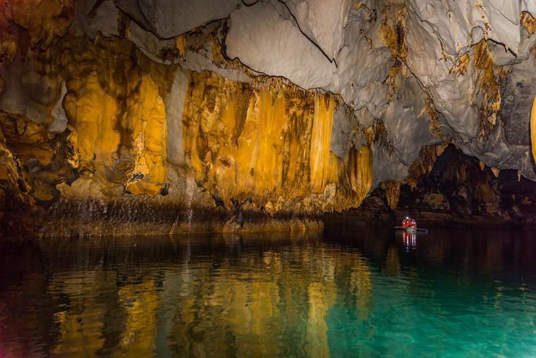 Vườn quốc gia Sông ngầm Puerto Princesa ảnh 8