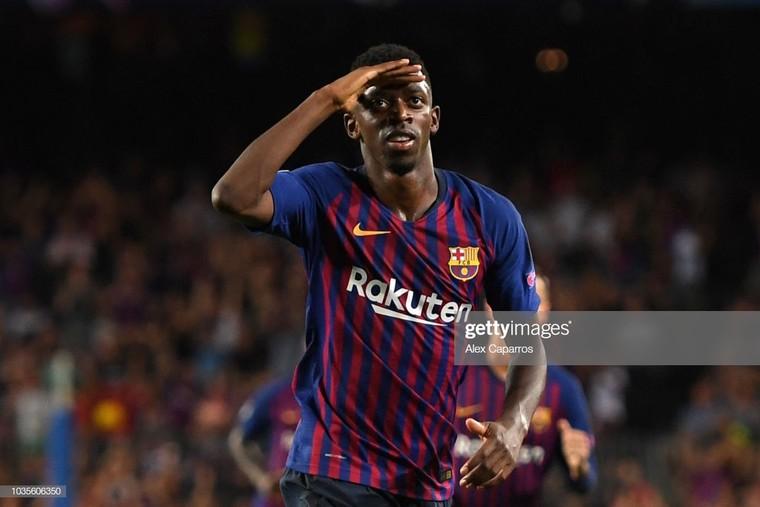 Chủ tịch Barcelona: Dembele hiện tại đẳng cấp hơn Neymar ảnh 1