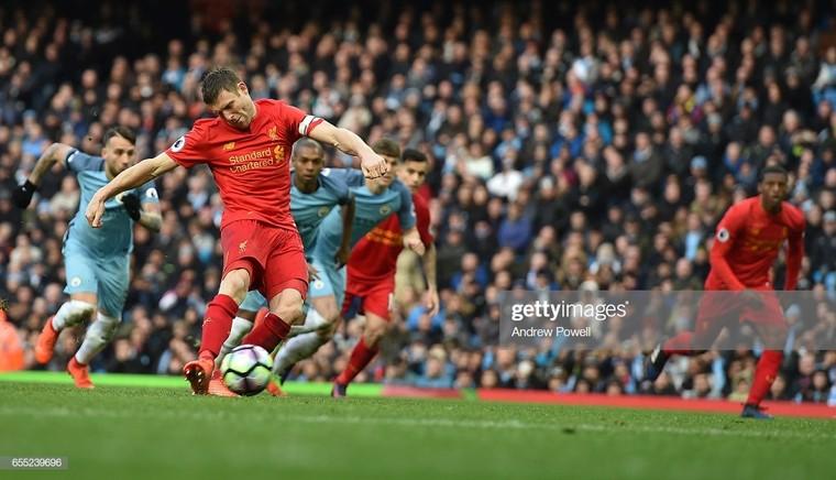 James Milner tự tin tuyên bố: Liverpool sẽ đánh bại Barcelona ảnh 1