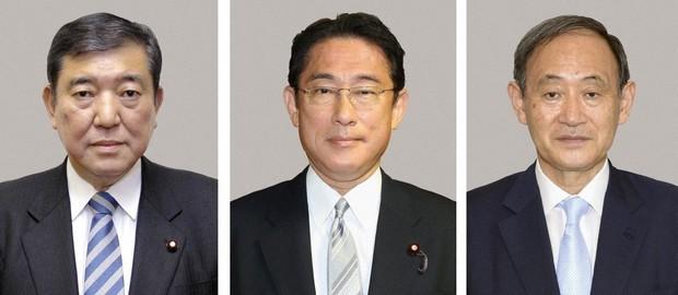 Sức khoẻ có phải lí do ông Abe Shinzo từ chức? ảnh 3