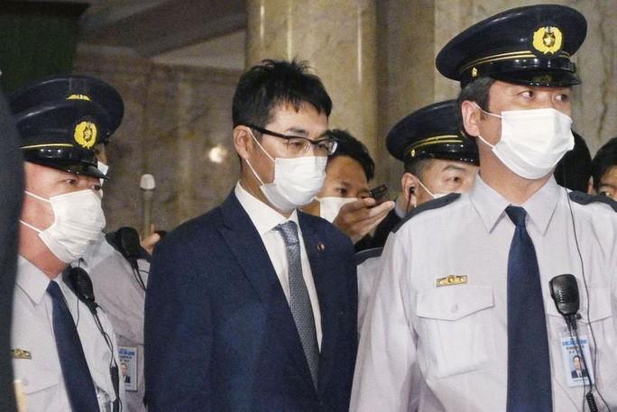Sức khoẻ có phải lí do ông Abe Shinzo từ chức? ảnh 2