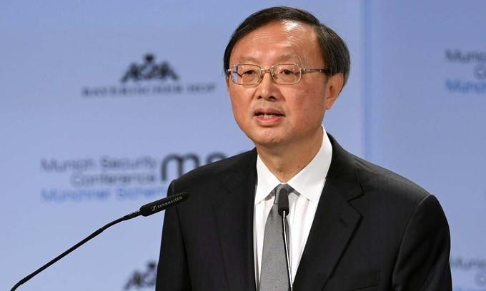 'Hãy để Trung Quốc tự đưa mình vào ngõ cụt' ảnh 2