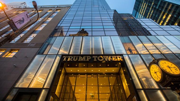 Ông Trump sẽ làm gì sau khi rời Nhà Trắng? ảnh 1