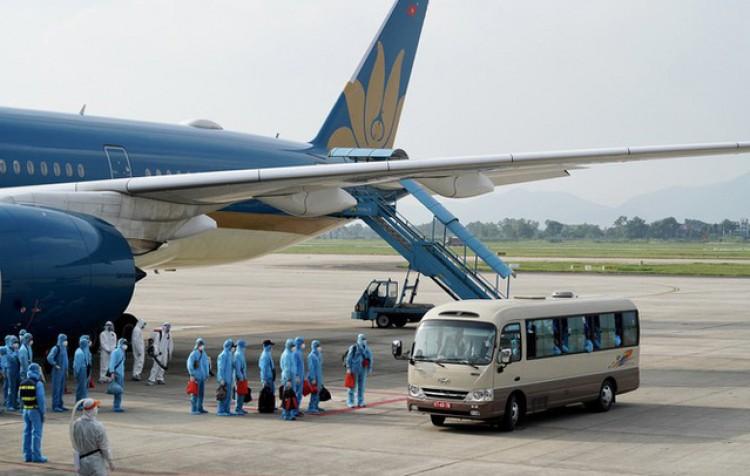 Cảnh giác những chuyến bay 'giải cứu công dân' giả mạo ảnh 2