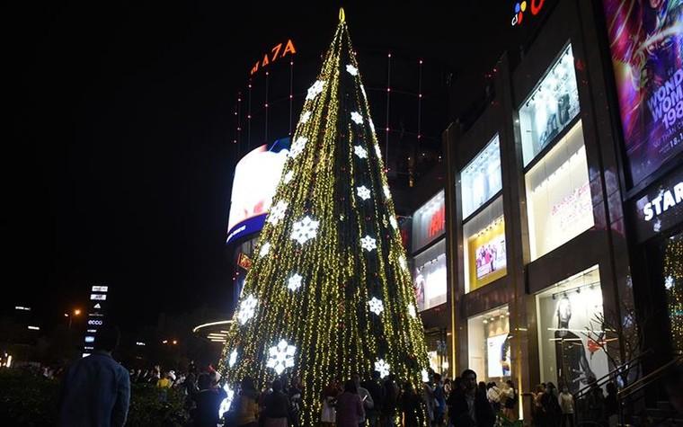 Đà Nẵng mưa lạnh trong Giáng sinh ảnh 2