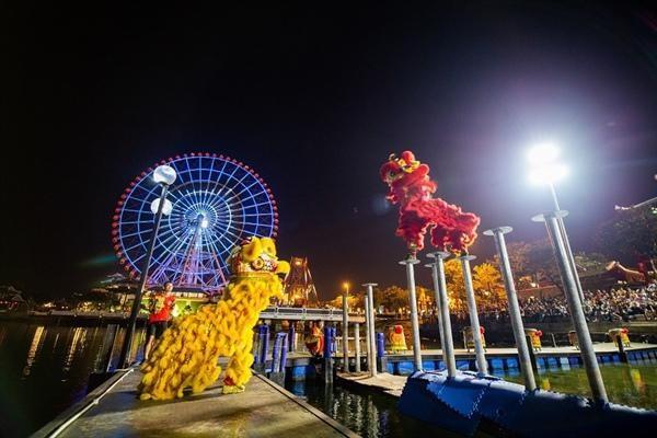Điểm danh top các sự kiện hoành tráng tại Đà Nẵng dịp đón năm mới 2021 ảnh 1