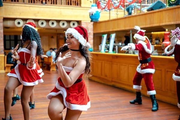 Điểm danh top các sự kiện hoành tráng tại Đà Nẵng dịp đón năm mới 2021 ảnh 4