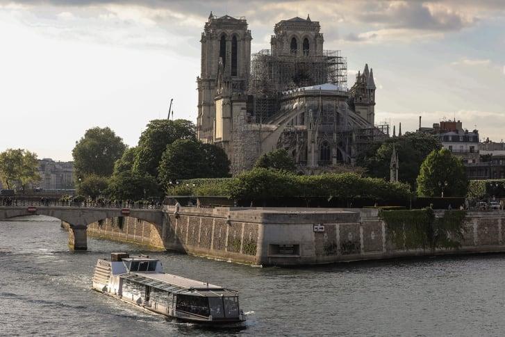 Trường phái Gothic cổ xưa có thể thay đổi kiến trúc đương đại? ảnh 1
