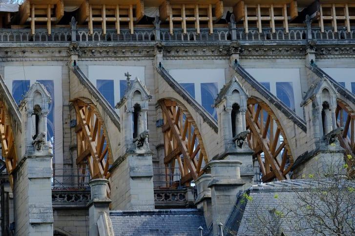 Trường phái Gothic cổ xưa có thể thay đổi kiến trúc đương đại? ảnh 3