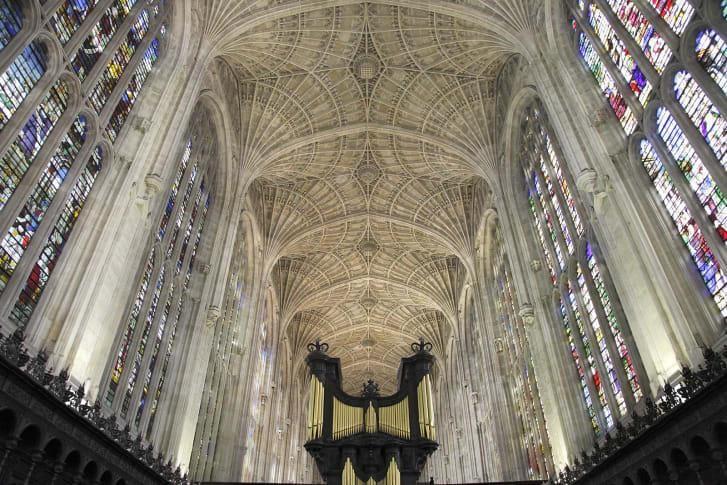 Trường phái Gothic cổ xưa có thể thay đổi kiến trúc đương đại? ảnh 6