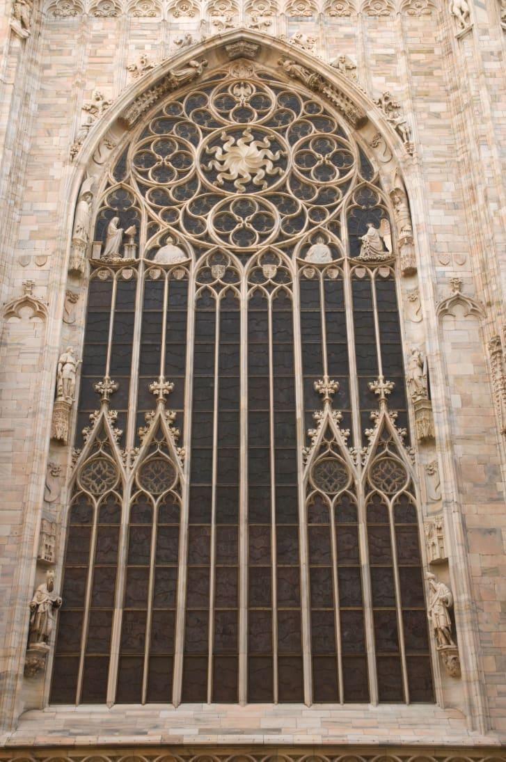 Trường phái Gothic cổ xưa có thể thay đổi kiến trúc đương đại? ảnh 4