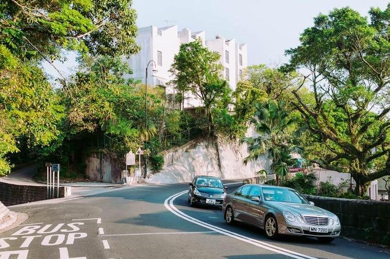 Khu dân cư tập trung giới siêu giàu ở Hong Kong ảnh 2