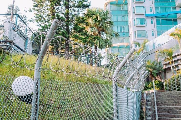 Khu dân cư tập trung giới siêu giàu ở Hong Kong ảnh 4