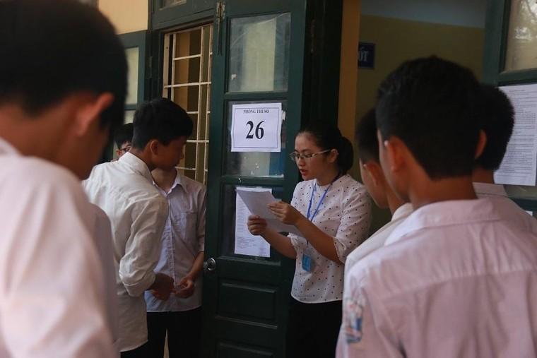 Hà Nội hướng dẫn rõ hơn về đăng ký các nguyện vọng lớp 10 ảnh 1