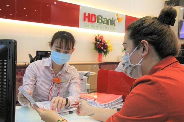 HDBank trao 1,5 tỷ đồng hỗ trợ tỉnh Hải Dương phòng chống dịch COVID-19 ảnh 5