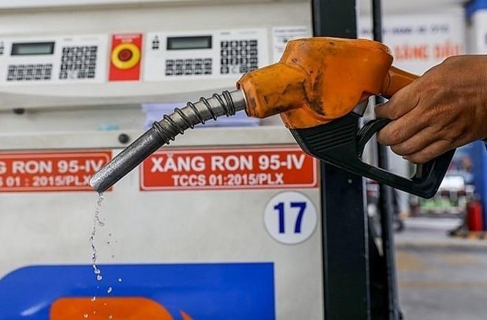9/3: Giá xăng dầu sụt giảm mạnh ảnh 1