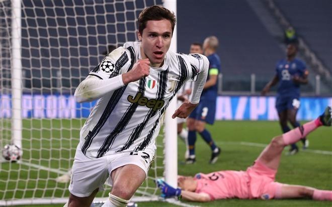 Ronaldo sắp hết thời ở Juventus ảnh 3