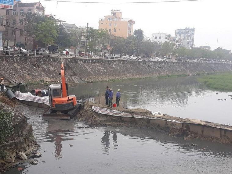 Nghệ An: Hàng loạt hồ điều hoà ô nhiễm nặng ảnh 6